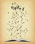 Novel!