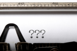 Questions answered about self-publishing