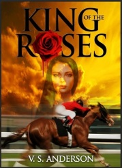 KING OF THE ROSES ebook