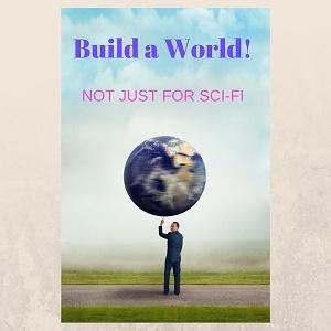 Building a World in Fiction