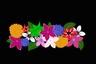 Dash flowers