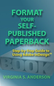 Format Your Self-Published Paperback at Smashwords